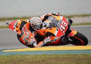 Hasil FP1 MotoGP Catalunya: Marquez Melesat Ungguli Duo Pebalap Yamaha