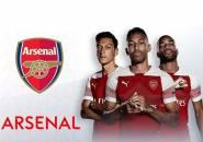Jadwal Lengkap Arsenal di Liga Premier Musim 2019/20