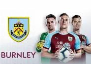 Jadwal Lengkap Burnley di Liga Premier Musim 2019/2020