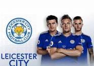 Jadwal Lengkap Leicester di Liga Premier Musim 2019/2020