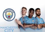 Jadwal Lengkap Man City di Liga Premier Musim 2019/2020