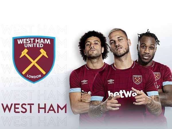 Jadwal Lengkap West Ham di Liga Premier Musim 2019/2020