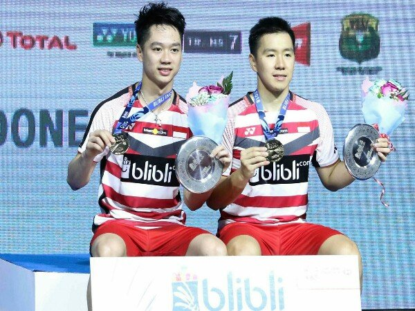 Fantastis! Tiket Indonesia Open 2019 Ludes Dalam Hitungan Menit