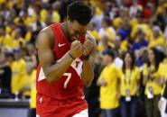 Kalahkan Warriors di Game 6, Raptors Juara NBA