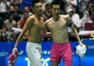 Lee Chong Wei Pensiun, Lin Dan Persembahkan Lagu