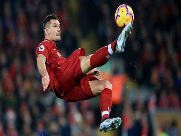 Liverpool Diminta Segera Jual Dejan Lovren