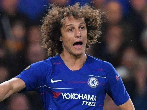 Luiz: Chelsea Akan Mampu Bersaing Di Semua Kompetisi Musim Depan