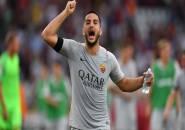 Milan Siap Datangkan Bek Andalan AS Roma