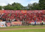 Fans Semen Padang FC Sudah Bisa Pesan Tiket Laga Secara Online