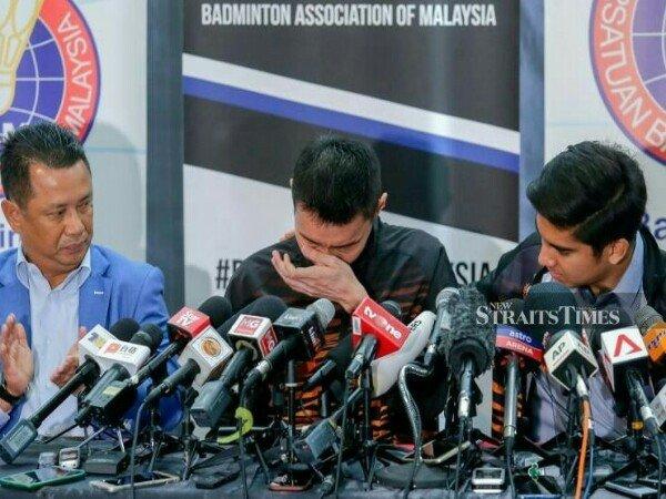 Lee Chong Wei Pensiun, Rakyat Malaysia Kirim Perpisahan Tulus