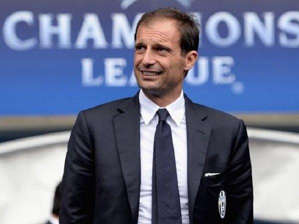 Tinggalkan Juventus, Allegri Putuskan Beristirahat Selama Setahun
