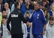Derby County Tidak Akan Halangi Kepergian Frank Lampard