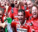 Ducati Akhirnya Pilih Tetap Pertahankan Petrucci di MotoGP 2020
