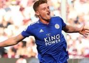 Harvey Barnes Perpanjang Kontrak Lima Tahun di Leicester