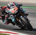 Hasil Kualifikasi MotoGP Catalunya: Kalahkan Marquez, Quartararo Rebut Pole Position
