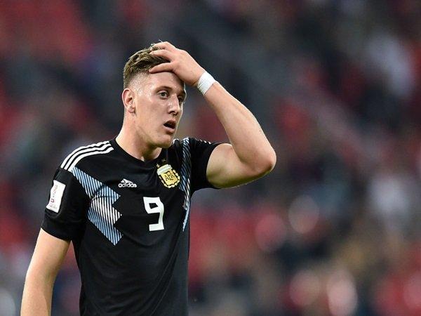 Lazio dan Roma Bersaing Dapatkan Kontrak Talenta Muda Argentina