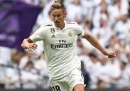Marcos Llorente Segera Selesaikan Transfer ke Atletico Madrid