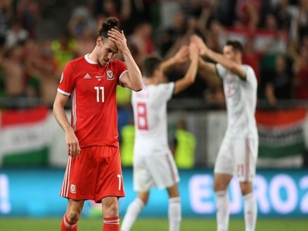 Masih Cinta Spurs, Bale Berpeluang Pulang ke Tottenham