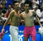 Lee Chong Wei Pensiun, Rivalitas Hebat Dengan Super Dan Tamat