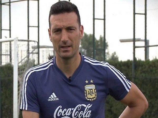 Pelatih Argentina Pilih Pensiun Jika Mereka Juara Copa Amerika 2019