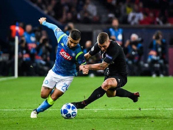 PSG Inginkan Lorenzo Insigne, Napoli Tawar Hirving Lozano
