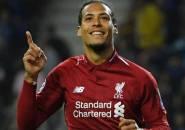 Sukses di Liga Champions, Van Dijk Sebut Liverpool Kini Lebih Lapar