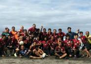 TC Tuntas, Borneo FC Siap Tatap Laga Kontra Persebaya