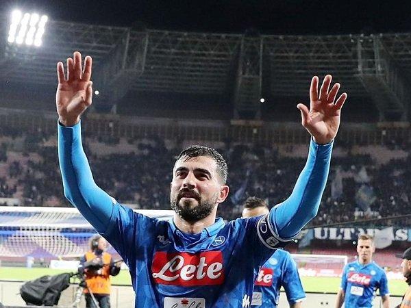 Villarreal Segera Rekrut Raul Albiol dari Napoli