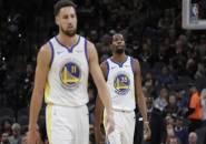 Walaupun Cedera Parah, Warriors Masih Tertarik Beri Perpanjangan Kontrak Kepada Durant dan Thompson
