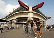 Walikota Milan: Bangun Kembali San Siro Bukan Pekerjaan yang Murah!