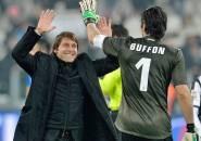 Conte Tidak Khianati Juventus Karena Gabung Inter, Klaim Buffon