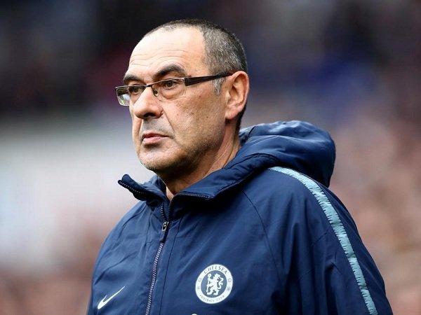 Chelsea Jelaskan Alasan Lepas Sarri ke Juventus