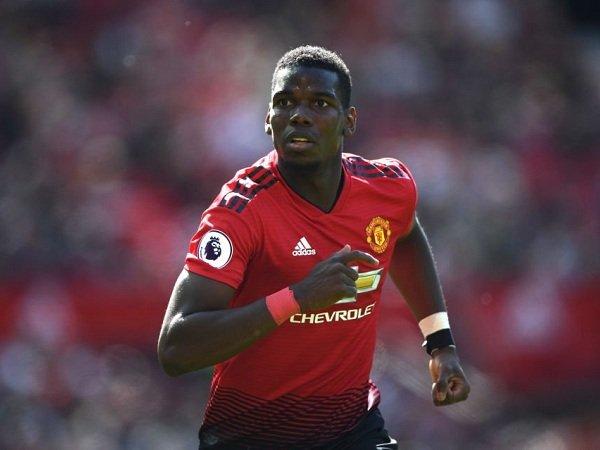 Inginkan Tantangan Baru, Pogba Beri Indikasi untuk Tinggalkan Manchester United