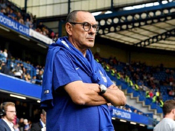 Juventus Resmi Tunjuk Maurizio Sarri Sebagai Pelatih Baru