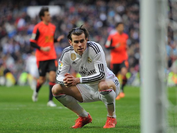 Kejutan! Bayern Munich Berencana Pinjam Gareth Bale
