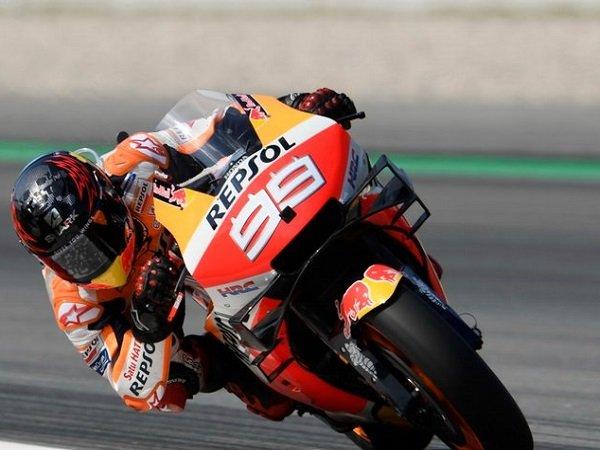 Pekan Grand Prix Paling Konsisten Lorenzo Bersama Repsol Honda
