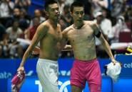Pertandingan Mana Yang Paling Berkesan Bagi Lee Chong Wei?