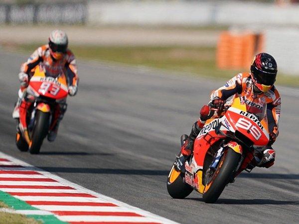 Tampil Bagus di Kualifikasi, Lorenzo Berharap Dapat Bangkit di Catalunya