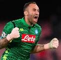 Arsenal Sudah Setuju. Ospina Permanen Pindah ke Napoli