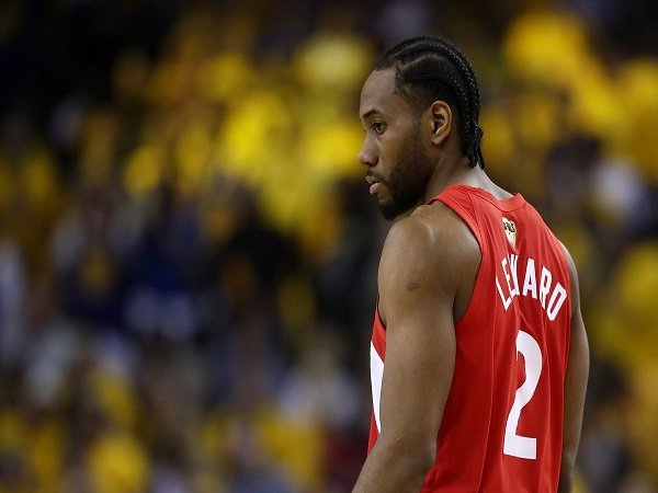 Usai Juara NBA, Siakam Ingin Leonard Tetap Bertahan Bersama Raptors