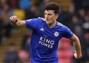 Leicester City Tolak Proposal Pembelian Maguire dari Duo Manchester