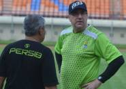 Menjamu Tira Persikabo, Pelatih Persib Miliki Target Tersendiri