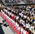 Ribut Masalah Regulasi, Formula 1 Butuh Satu Sosok dengan Kuasa Penuh