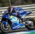 Rins Bersyukur Bisa Finish Keempat di GP Catalunya