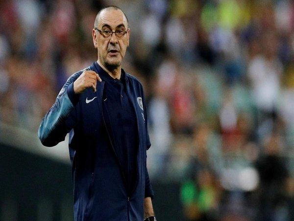 Sarri Minta Juventus Rekrut Dua Pemain Favoritnya di Chelsea