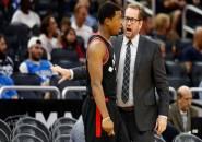 Sukses Bawa Raptors Juara NBA, Nick Nurse Dipilih Jadi Pelatih Kanada Untuk Piala Dunia Basket 2019