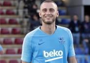 Barcelona dan Valencia Bicarakan Potensi Transfer Tukar Guling Cillessen dengan Neto