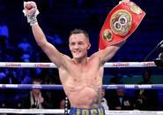 Daftar Para Juara Dunia WBO, IBF, WBA, WBC Di 17 Kelas (Per 18 Juni 2019)