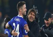 Gary Cahill Reuni dengan Conte di Inter Milan?