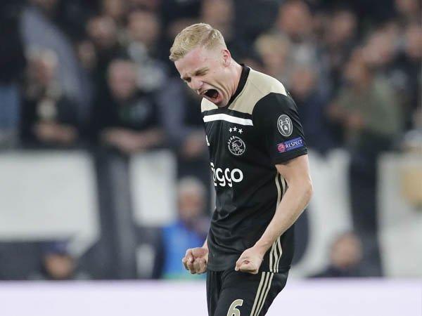 Gaya Bermain Donny van der Beek, Ideal Bagi Liga Premier